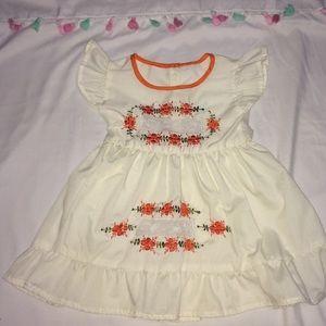 Beautiful Baby Girl/Toddler Dress.
